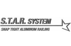 S.T.A.R. Aluminum Railing System Partner