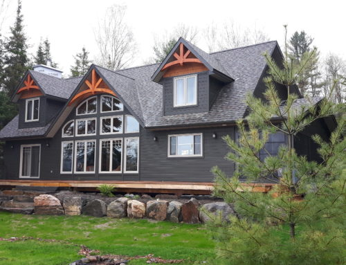 Feature Cottage 3 – Haliburton