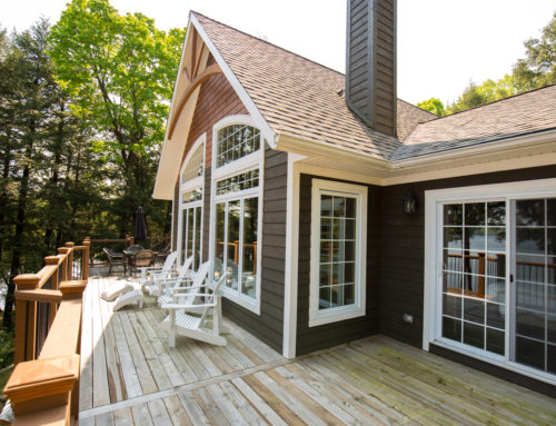 Feature Cottage 2 – Haliburton